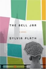 "Comparisons in ""The Bell Jar"" by Sylvia Plath"