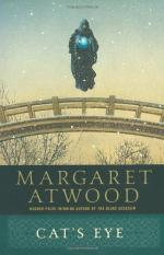 Margaret Atwood Comparison Based on Theme by Margaret Atwood
