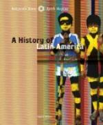 Latin America as a Result of European Influence by