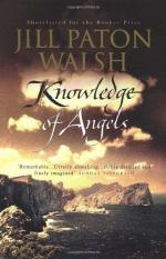 "A Comparative Essay of ""Enduring Love"" and ""Knowledge of Angels"" by Jill Paton Walsh"