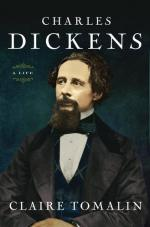 Profile of Charles Dickens by