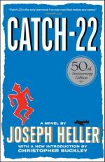 "The Presence of God in ""Catch-22"" by Joseph Heller"
