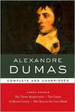 Dumas Achieves Another Classic: the Three Musketeers by Alexandre Dumas, père