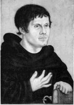 Martin Luther's Battles with the Catholic Church by