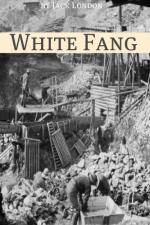 White Fang Literary Analysis by Jack London