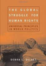Are Human Rights Universal? by