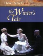 "Shakespeare ""The Winters Tale"" masculine and femine powers and struggle by William Shakespeare"