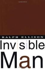 Betrayal in Ellison's Invisible Man by Ralph Ellison