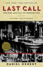 Prohibition and Its History by