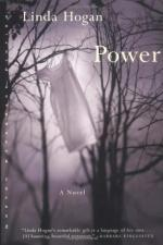 Power Hungry by Linda Hogan