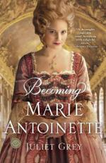 Research Paper on Marie Antoinette by
