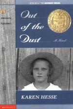 Significance of the Title: Out of the Dust by Karen Hesse