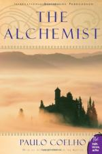 Analysis on The Alchemist by Paulo Coelho by Paulo Coelho