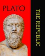 Cephalus' Departure in Plato's Republic by Plato