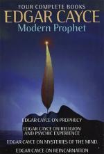 Modern Prophet by