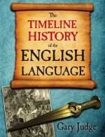 History of the English Language Timeline by