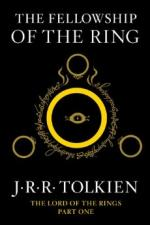 The Fellowship of the Ring by J.R.R. Tolkien by J. R. R. Tolkien