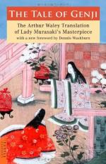 Doomed Relationships in Japanese Literature by Murasaki Shikibu