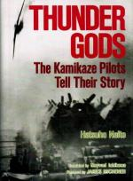 Kamikaze Pilots by