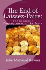 Laissez Faire in the Gilded Age by