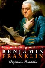 A True American:  Benjamin Franklin by