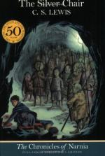 Deception in the Land of Narnia by C. S. Lewis
