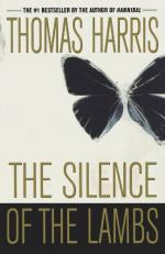 The Silence of the Lambs - Case Study by Thomas Harris