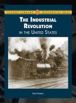 Industrial Revolution Thesis and Outline by