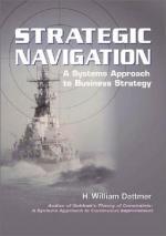 Navigation System by