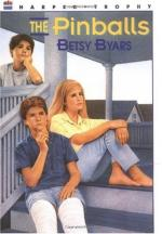 The Pinballs Betsy Byars by