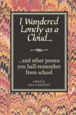 William Wordsworth: I Wandered Lonely as a Cloud--poem analysis essay by
