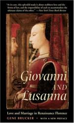 Giovanni and Lusanna by