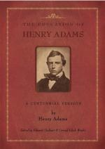 The Making of a Classic by Henry Adams