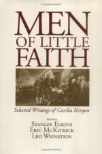 Men of Little Faith by
