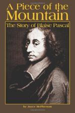 PENSÉES & Blaise Pascal by