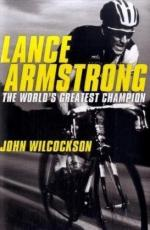Lance Armstrong as  a Hero by