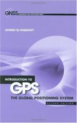 Global Positioning Systems (GPS) by