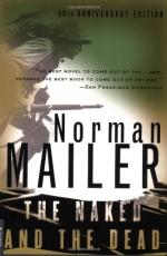 Battles With Weather and Terrain in The Naked and The Dead by Norman Mailer