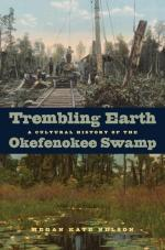 Okefenokee Swamp by