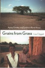 Famine in Africa by