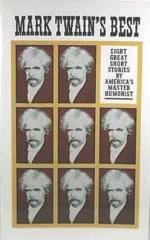 Mark Twain: American Author by Thomas More