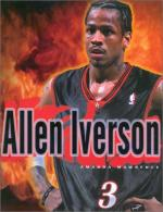 Allen Iverson as My Hero by