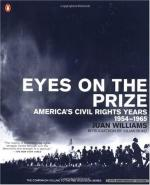 Eyes on the Prize: America's Civil Rights Years, 1954-1965 by