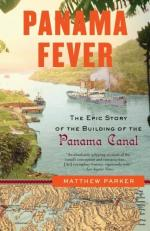 The Building of the Panama Canal by
