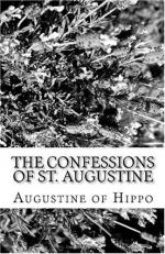 The Essence Of a Soul by Augustine of Hippo