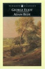 The Feminist Polarity between Hetty Sorrell and Dinah Morris in George Eliot's Adam Bede by George Eliot