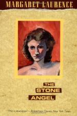 Stone Angel by Margaret Laurence