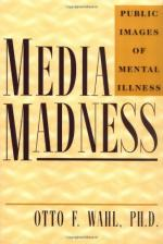 Mental Illness in the Media by