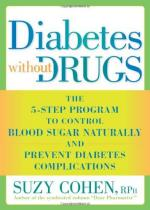 Diabetes:  Informative Essay by