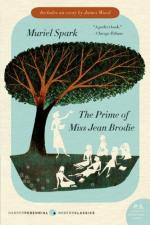 The Rise to Miss Brodie's Demise by Muriel Spark